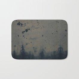 Misty Bath Mat