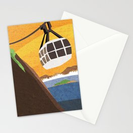 There's something about Rio Stationery Cards