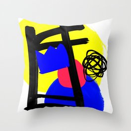 Darius Throw Pillow