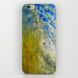 Wave Storm iPhone Skin