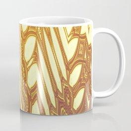 Fractal Abstract 49 Coffee Mug