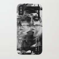 kurt cobain iPhone & iPod Cases featuring Kurt by nicebleed