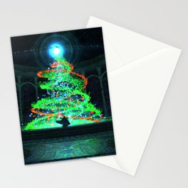 Pyre (Christmas) Stationery Cards
