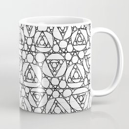 apollonian gaskets! Coffee Mug