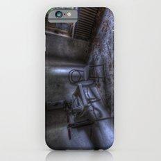Forgotten iPhone 6s Slim Case