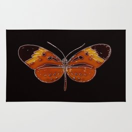 Untitled Butterfly 3 Rug