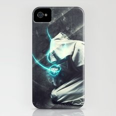 To august realms iPhone (4, 4s) Slim Case