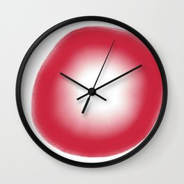 Ether 1 Wall Clock