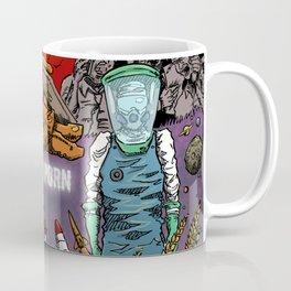 Apocalypse Freak Coffee Mug