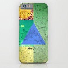 COLLAGE  Slim Case iPhone 6s