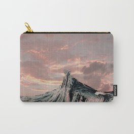 WAVE # 2 - sky Carry-All Pouch