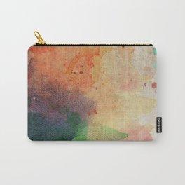 Pastel Color Splash 03 Carry-All Pouch