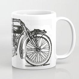 Motorcycle 2 Coffee Mug