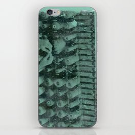 Sweet Consequence iPhone Skin