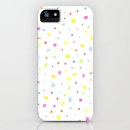 summer dress iPhone Case