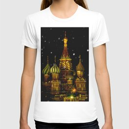 Moscow Night T-shirt