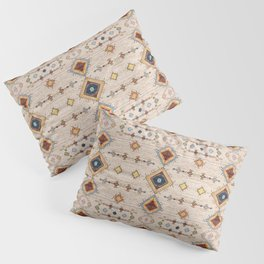 N250 - Oriental Heritage Berber Traditional Moroccan Style Pillow Sham