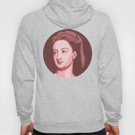 Lady Mary Wortley Montagu Hoody