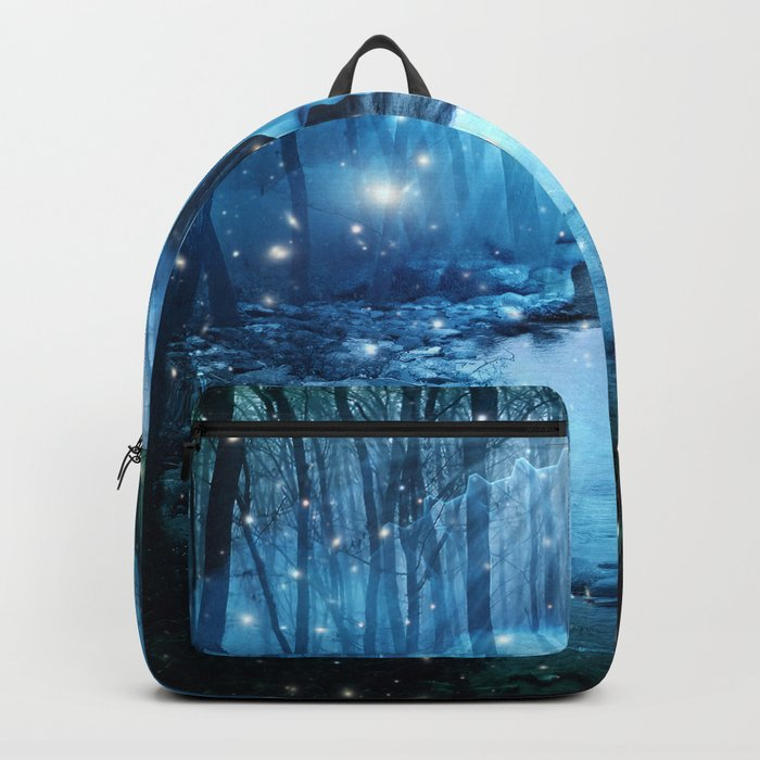 magical wood Backpack