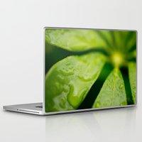 jamaica Laptop & iPad Skins featuring Jamaica Greenery by Heartland Photography By SJW