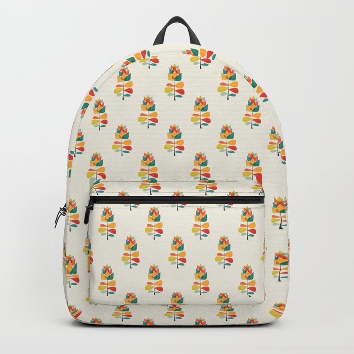 Spring Time Memory Backpack