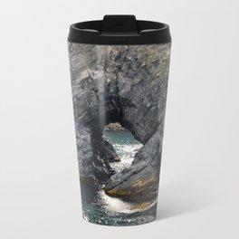 Mouse Hole Travel Mug