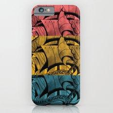 Bon Voyage! Slim Case iPhone 6s