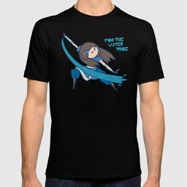 For the Water Tribe ! T-shirt