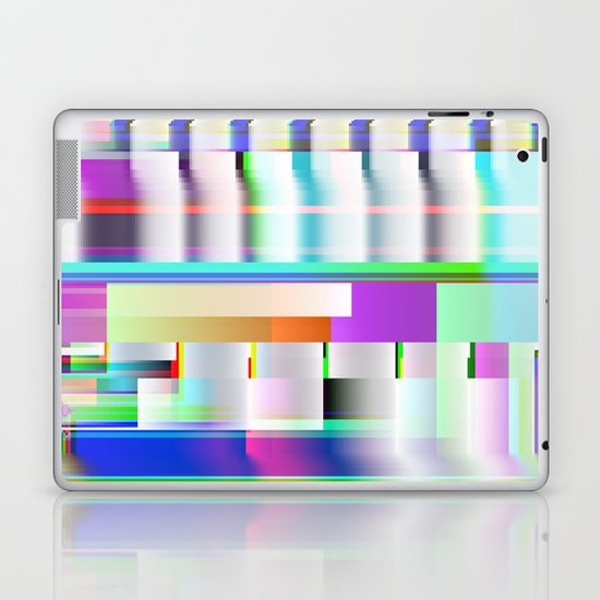 port11x8a Laptop & iPad Skin