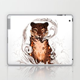 Blank space Laptop & iPad Skin