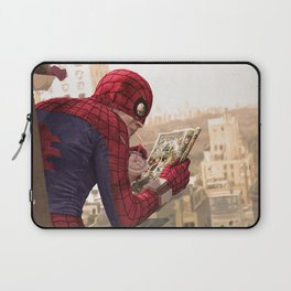 One on One (clean version) Laptop Sleeve