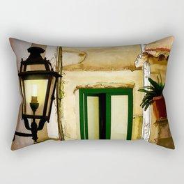 Amalfi Backstreet Rectangular Pillow
