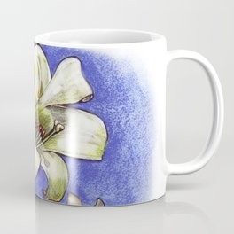 Easter Lily Coffee Mug