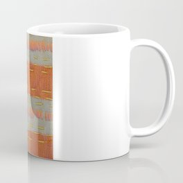 stitched... Coffee Mug