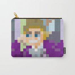 Gene Wilder Pixel Art Carry-All Pouch