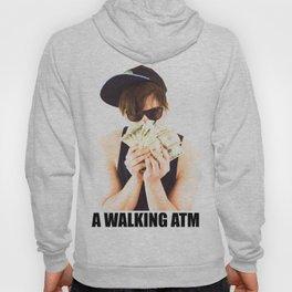 Walking ATM Hoody