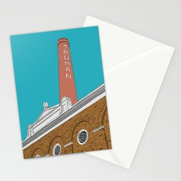 Truman Chimney Stationery Cards