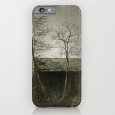 old house  Slim Case iPhone 6s