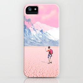 Lemme Snap That iPhone Case