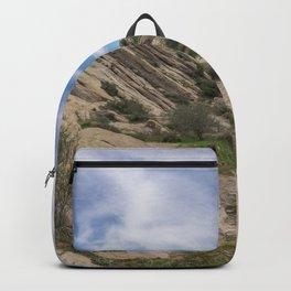 Vasquez Rocks Natural Area Backpack
