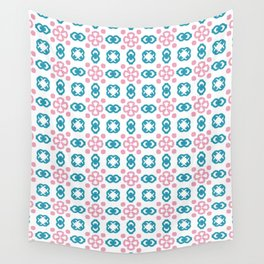Print 20 Wall Tapestry