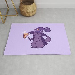Kitty Wizard Rug