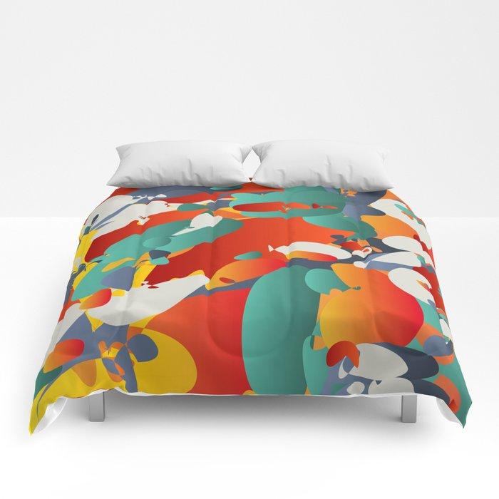 Organic Comforters