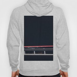 Night Traffic Hoody