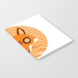 Kitsune ! Notebook
