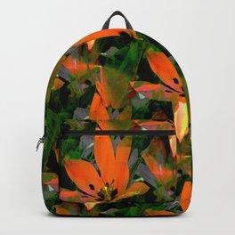 Loving Tulips... Backpack