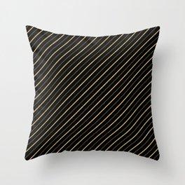 Slant Throw Pillow
