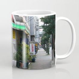 TOSABORI, OSAKA Coffee Mug