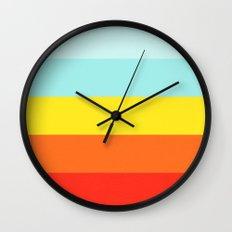 mindscape 5 Wall Clock
