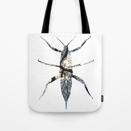beetles_dream_05 Tote Bag